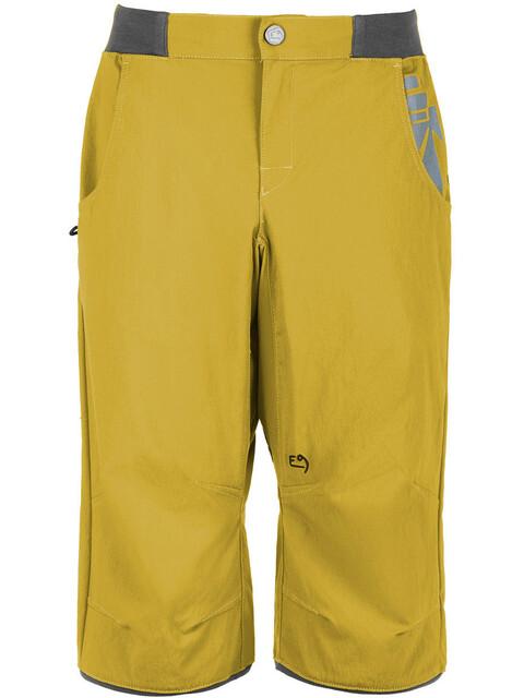 E9 M's 3Qart 3/4 Pants olive